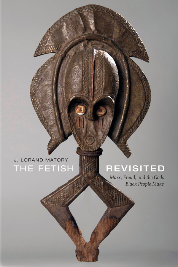 "My review of Matory's ""The Fetish Revisited"" published in the JAAR"
